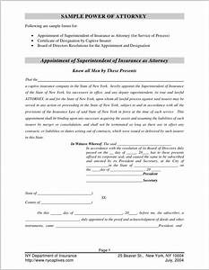 pa corporate power of attorney form form resume With corporate power of attorney template