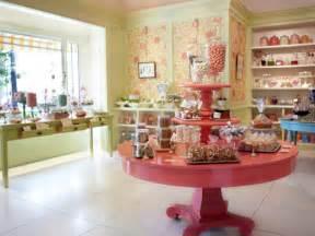 Cute Bakery Shop Ideas