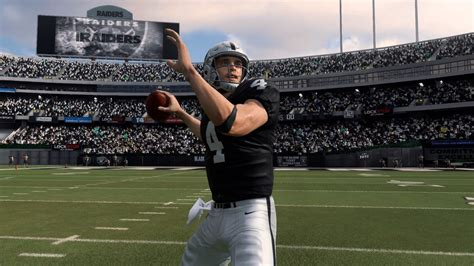 Madden nfl 21 selected lamar jackson as the cover athlete for the 2020 edition of the game. New Madden 20 Signature Series Cards Arrive for Derek Carr, Demarious Randall