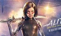 Alita: Battle Angel Movie (2019) | Cast | Trailer ...