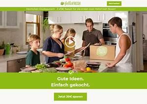 Hello Fresh Gutschein : hellofresh gutschein 30 rabatt oktober 2018 ~ Orissabook.com Haus und Dekorationen