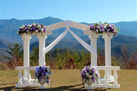 Wedding Columns Party And Event Rentals