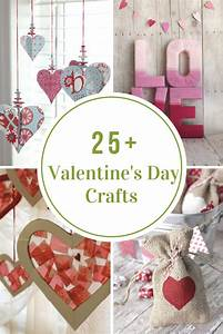 Heart Crafts And Treats The Idea Room