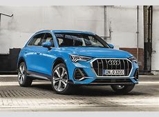 Nieuws Audi Q3 2019, meer ruimte en nieuw design