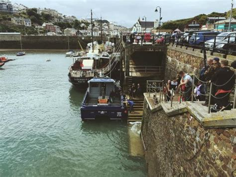 Boat Trip Ilfracombe by Boating Area Picture Of Ilfracombe Harbour Ilfracombe