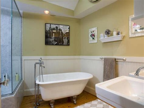 Bathroom Wainscoting Height Rule John Robinson Decor