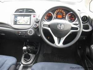 Used Honda Fit Manual Transmission
