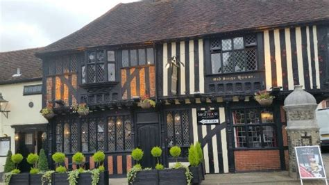 siege bar colchester pudding picture of the siege house bar