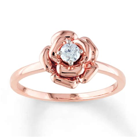 rose gold rings rose gold rings designs