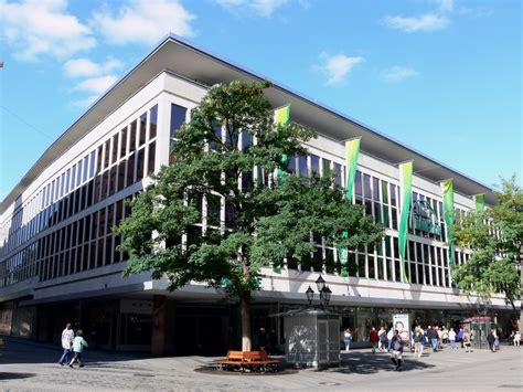 Kaufhaus In by Kaufhof