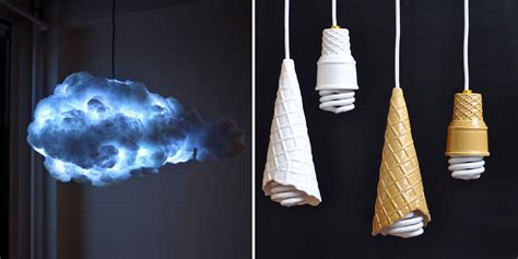 Lighting : 25 Of The Most Creative Lamp And Chandelier Designs
