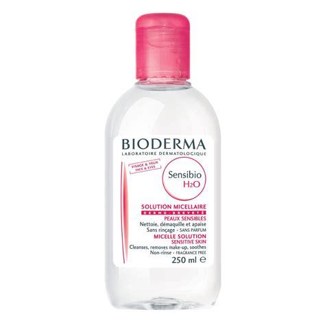 bioderma sensibio h20 250 ml buy sensibio h2o micelle solution 250 ml by bioderma
