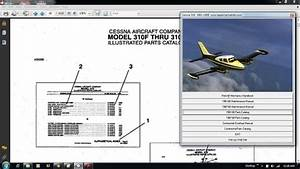 Cessna 206 Wiring Diagram Electrical Manual 206h T206h 206hwd