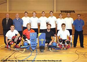 Roller Hockey Photos » England Mens Senior Team