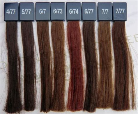 wella koleston perfect deep browns kadernicke color charts hair color formulas wella