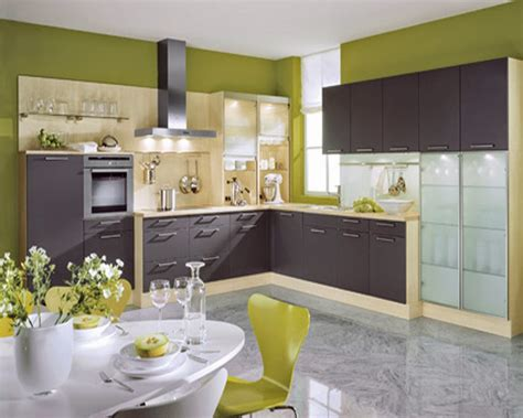 Kitchen Designing Ideas 2014  Freshnist Design