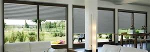 Volet Roulant Interieur Maison : store fenetre interieur conceptions de maison ~ Premium-room.com Idées de Décoration