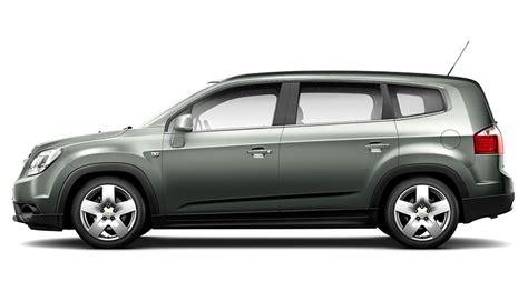 Chevrolet Orlando Vs Ford Cmax Vs Mazda 5 Vs Kia Rondo