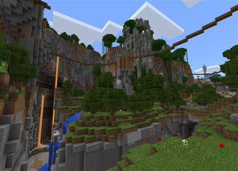 console edition world  bedrock edition creation