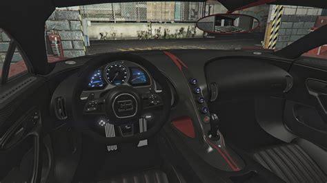 Celui qui prend place pour la première fois dans l'habitacle d'une bugatti chiron 1 sera surpris. Challenging Of Car: Inside Bugatti Chiron Cars