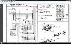 Daewoo Tico Wiring Diagram