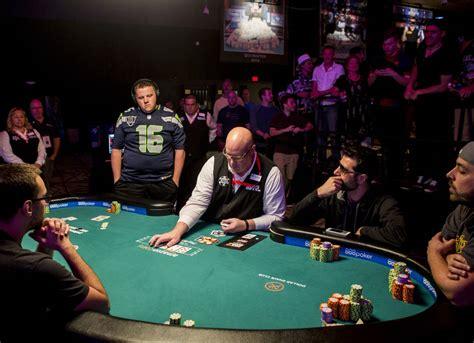 world series of poker final table poker pro matt affleck shows staying power at wsop las