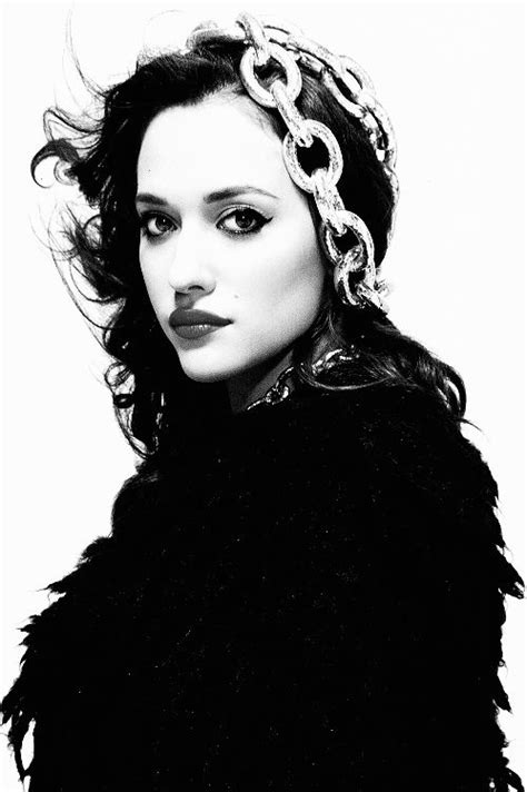Kat Dennings Girl Crush Pinterest