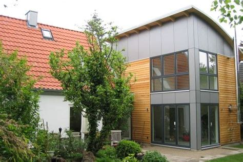 Einfamilienhaus Wohnraum Und Bad Einem by Pin Marcella Tammi Auf For Lory Anbau Haus Haus