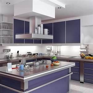 decoration cuisine idees conseils ooreka With le d cor de la cuisine