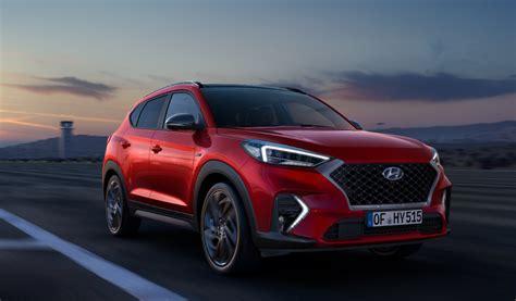 2021 Hyundai Tucson N Engine, Interior, For Sale   Latest ...