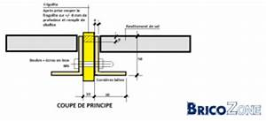 Joint De Dilatation Dalle : grande terrasse carrel e joint dilatation ~ Dailycaller-alerts.com Idées de Décoration