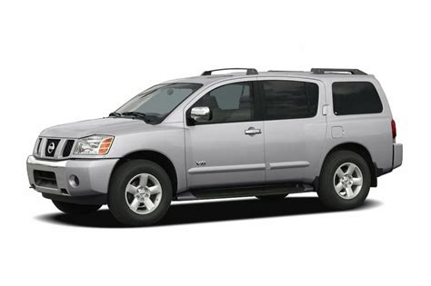 2006 Nissan Armada Review by Review 2006 Nissan Armada Autos Post