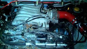 2002 3 5l Pathfinder Intake