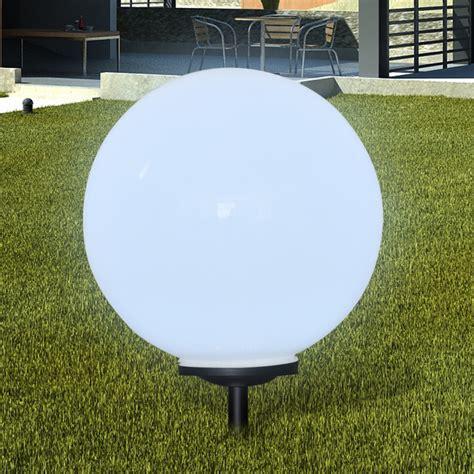 outdoor path garden solar l path light led 50cm 1pcs
