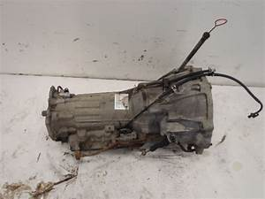 Transmission Suzuki Grand Vitara 1999 99 2000 00 2001 01
