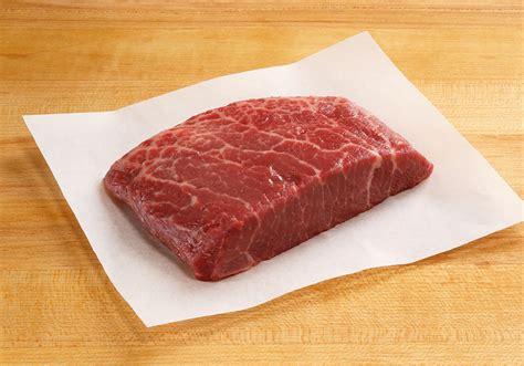 flatiron steak man s guide to cutting beef