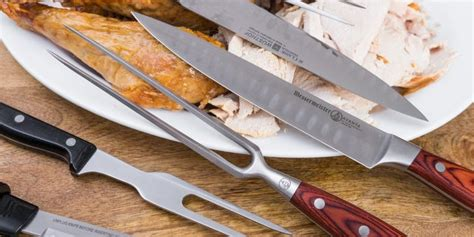 Kitchen Carving Knives by Best Carving Knife To Get The Most From Your Roast