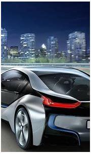 2012 BMW i8 Concept 4 Wallpaper | HD Car Wallpapers | ID #2156