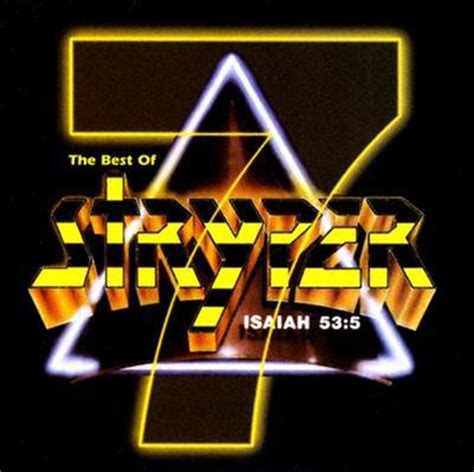 Stryper 7 The Best Of Stryper Reviews