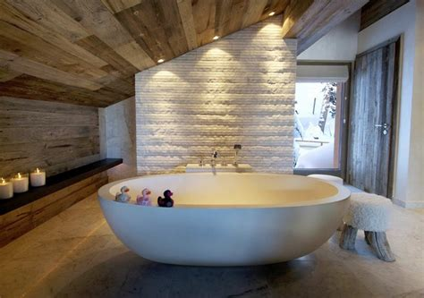 rustic modern bathroom design ideas maison valentina