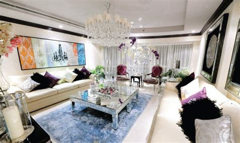 Home Decor Companies : Dubai Houses Interiors