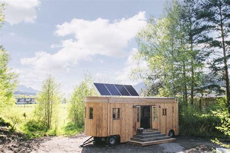 Tiny Häuser In österreich by Die Tiny House Bewegung Kommt In 214 Sterreich An