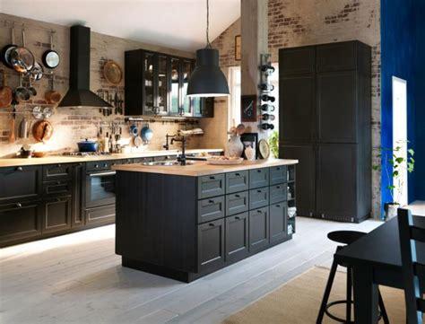 cuisines avec ilot la cuisine avec ilot cuisine bien structur 233 e et