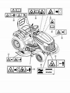 Page 8 Of John Deere Products  U0026 Services Lawn Mower D100