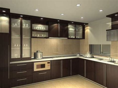 modular kitchen cabinets  rs square feet indra