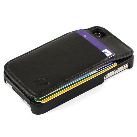 iphone 4s wallet vaultskin leather iphone carry alls touch of modern
