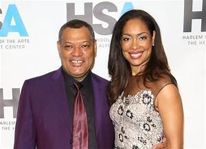 Laurence Fishburne Daughter Now - Montana Arrested For DUI
