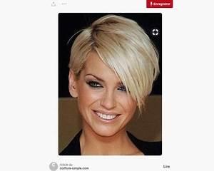 Coiffure Femme 2018 Court : coiffure actuelle femme 2018 ~ Nature-et-papiers.com Idées de Décoration
