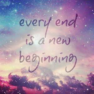 Image result for new beginnings tumblr