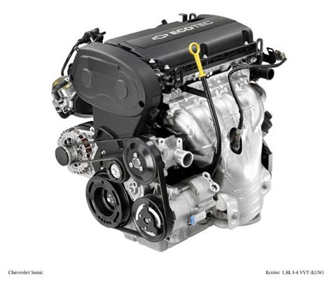 Engines Crate New Liter